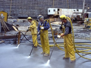 Things to Look for in an Industrial Cleaning Company